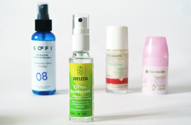 prirodni dezodoransi pudrijera blog weleda