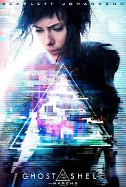 Vỏ Bọc Ma​ - Linh Hồn Của Máy - Ghost In The Shell (Live Action)