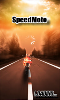 Speed Moto game hp mito T200