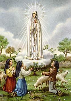 OLV van Fatima o.p.n.