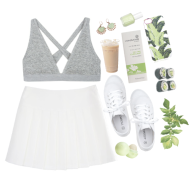 outfit fashion style collage sporty webdesign design