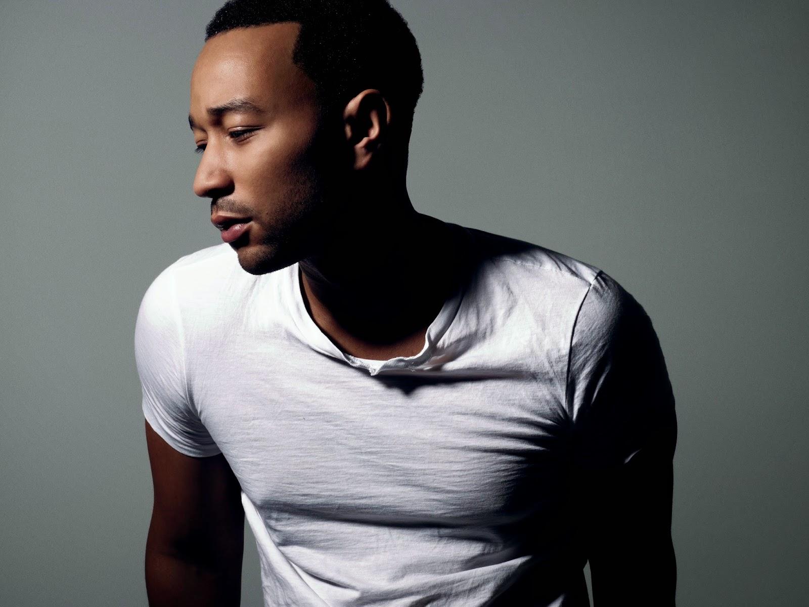 Soul superstar John Legend will tour Australia in December, confirming ...