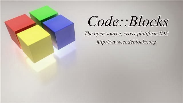Logo Code Blocks