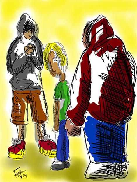 Opiniones sobre burnouts adolescentes