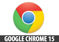 The Latest Feature on Chrome 15