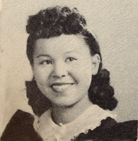 Barbara Jean Harris Barbara Jean Wong
