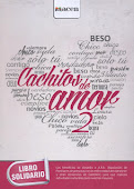 "Libro, ""Cachitos de amor II"""
