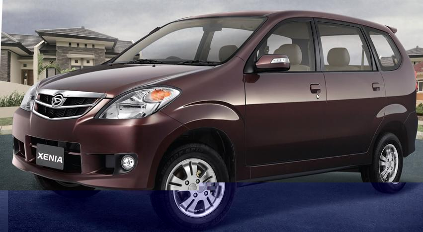 All New Xenia 2012 is Low Price   extra ordinary car