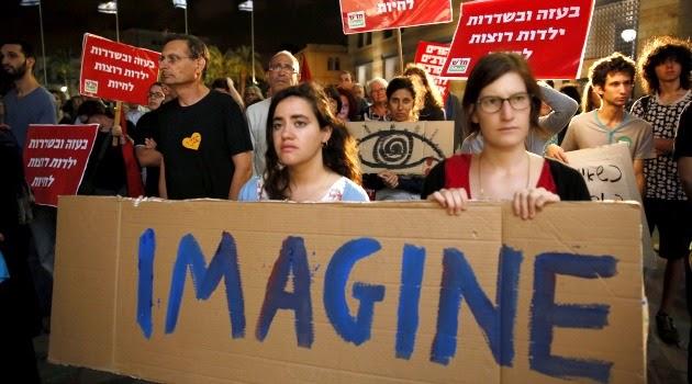 Israel's Leftist Losers
