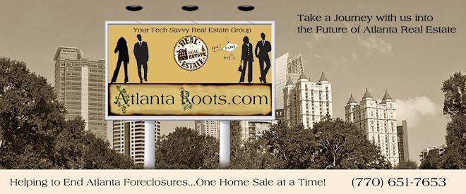 Atlanta Roots Realty Group