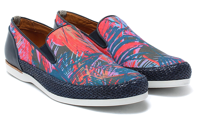 Paul-Smith-Marconi-Red-Acid-Jungle-Print-Plimsolls