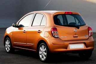 2012 Nissan Micra Diesel photo
