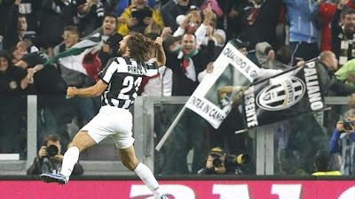 Juventus vs Nordsjaelland