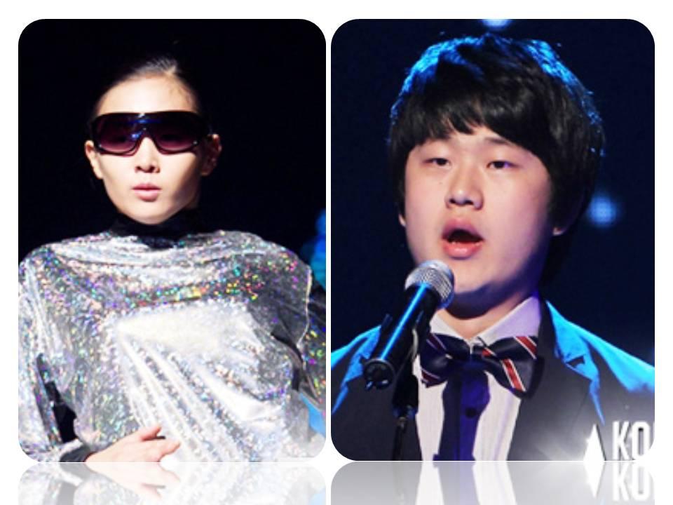 ... Kuala Lumpur: Joo Min-jung, Winner of Koreas Got Talent 2011
