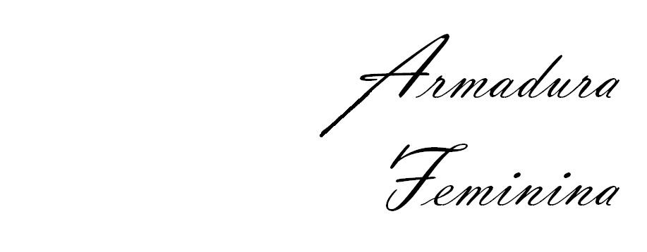 Blog Armadura Feminina