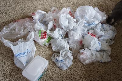 Οι πλαστικές συσκευασίες μολύνουν τα τρόφιμα