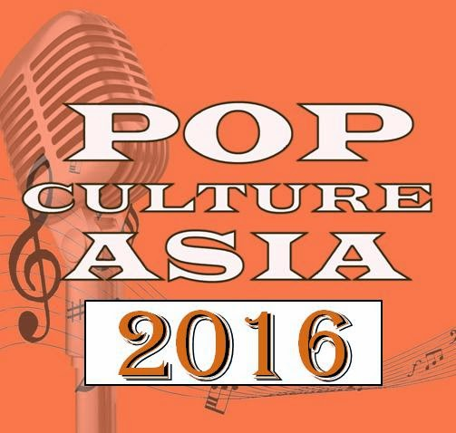 """POP CULTURE ASIA"" the MUSICAL EVENT"