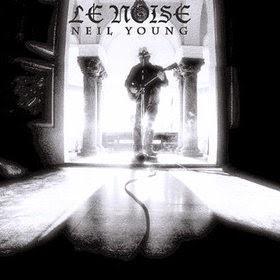 NEIL YOUNG - Le Noise Los mejores discos del 2010