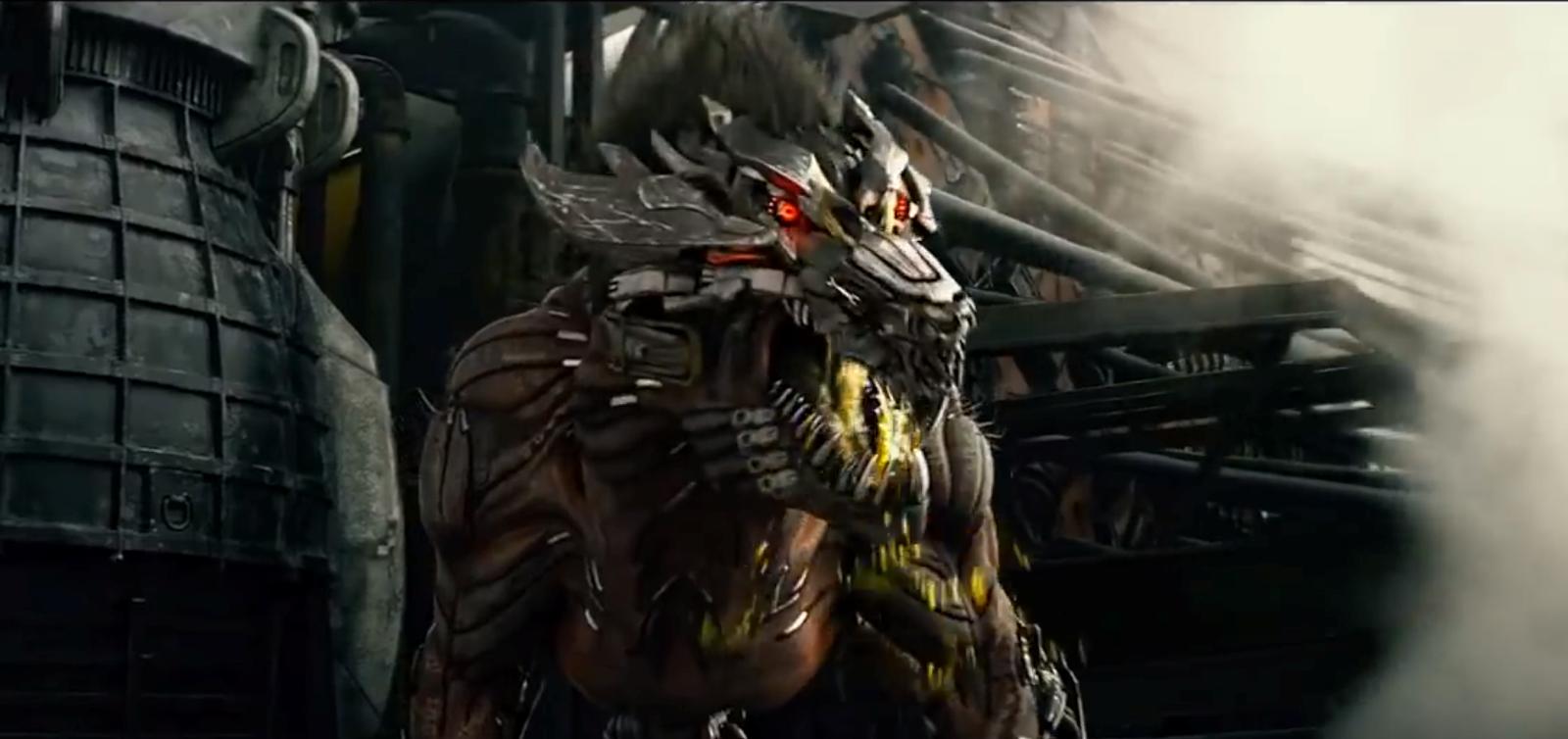 Transformers: A Era da Extinção | Mais ação e cenas inéditas no comercial estendido e trailer internacional