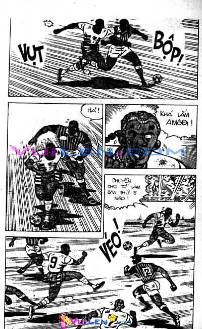 Jindodinho - Đường Dẫn Đến Khung Thành III  Tập 50 page 69 Congtruyen24h