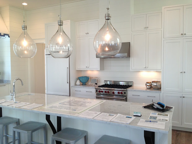 Kitchen Hoods with 12 Foot Ceilings