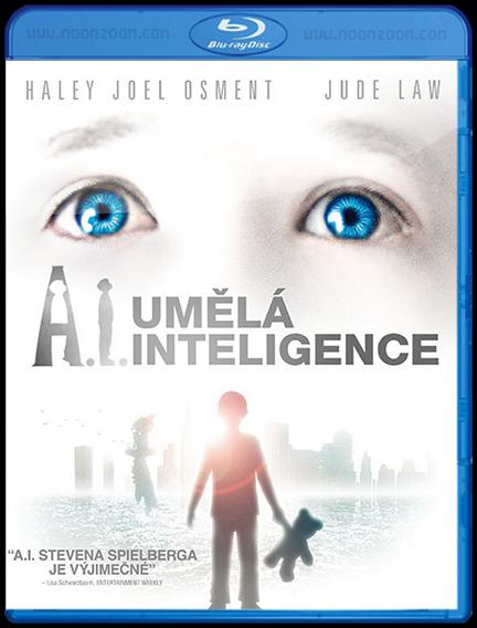 [Mini-HD] A.I. Artificial Intelligence (2001) จักรกลอัจฉริยะ [720p][เสียง:ไทย-อังกฤษ][บรรยาย:ไทย-อังกฤษ]