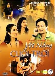 Vệt Nắng Cuối Trời - Vet Nang Cuoi Troi