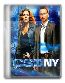 Capa Download CSI: NY 9ª Temporada Episódio 1 (S9E01)   HDTV AVI Baixar Download