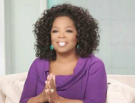 oprah heroism essay