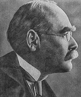 Rudyard Kipling (source: Wikipedia)