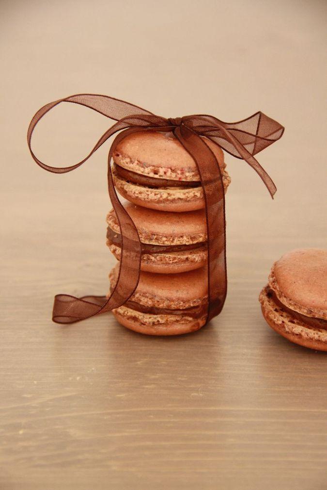 prezent handmade, prezent na Dzień Ojca, blog lifestylowy, deser czekoladowy