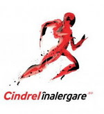 Cindrel in alergare