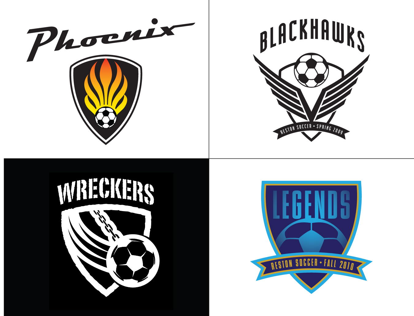 dfdesigner: Beautiful* Logos for the Beautiful Game for Elementary School Logo Design  54lyp