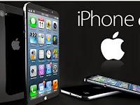 Layar iPhone 6 Tahan Goresan