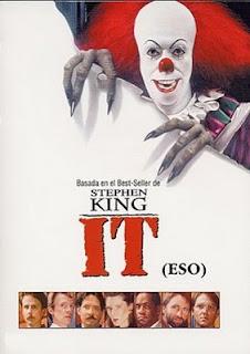 It (Eso: El payaso asesino)