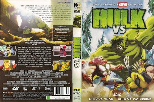 Hulk vs Thor vs Wolverine