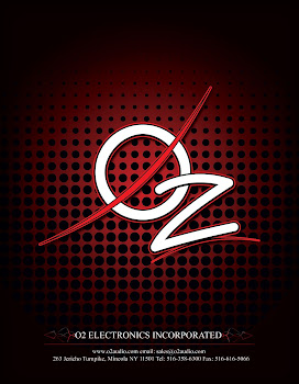 OZONE CAR AUDIO