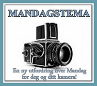 Mandagstema