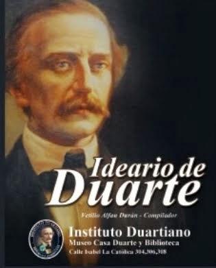 IDEARIO DE DUARTE.