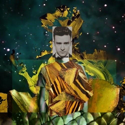 Justin Timberlake - Suit & Tie (Cosmonaut Grechko Mix)