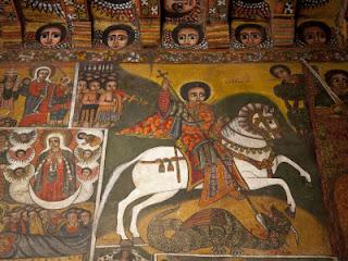 Arte de Gondar