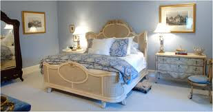 Inspiring French Bedroom Furniture