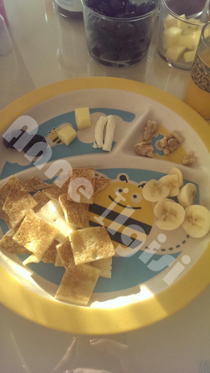 Bebekler İçin En Güzel Kahvaltı Menüleri