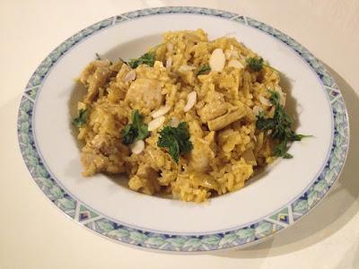 De makkelijke doordeweekse maaltijd: Indiase curry
