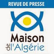 Maison de l'Algérie