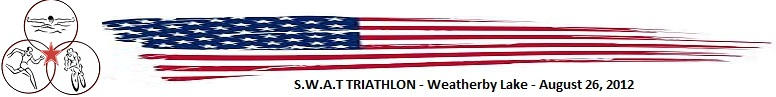 S.W.A.T. Jeremy Katzenberger Memorial Triathlon