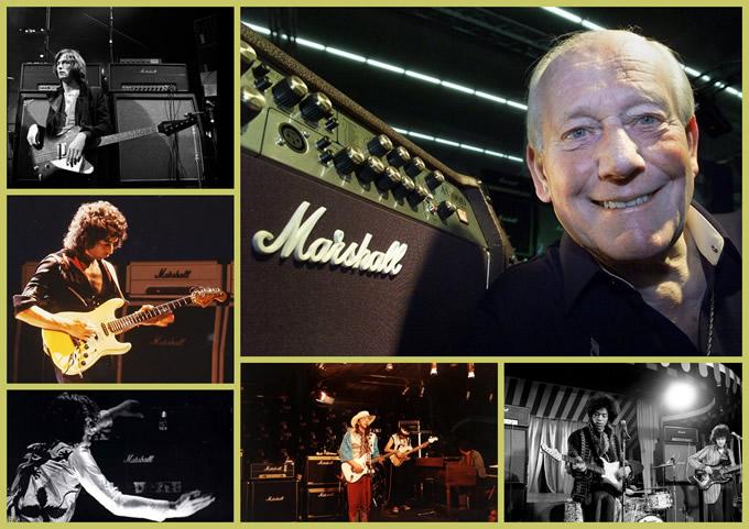 RIP JIM MARSHALL
