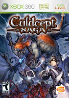 Culdcept Game Box Image