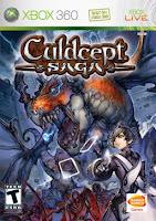 Culdcept Game Box Image