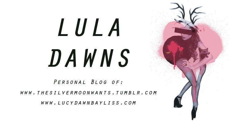 Lula Dawns